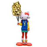 HELLO KITTY 20-INCH NOSTALGIC EDITION