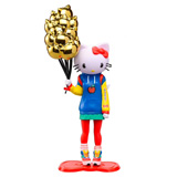 HELLO KITTY 9-INCH NOSTALGIC EDITION