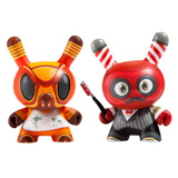 3-INCH DUNNY THE ODD ONES SERIES CASE OF 20 PCS