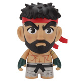 KIDROBOT X STREET FIGHTER V HOT RYU