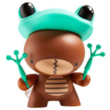 5-INCH DUNNY TWELVEDOT INCOGNITO