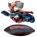 MAZINGER Z LEVITATING VERSION
