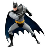 ARTFX+ DC UNIVERSE BATMAN THE ANIMATED SERIES