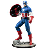 ARTFX MARVEL MODERN MYTHOLOGY CAPTAIN AMERICA