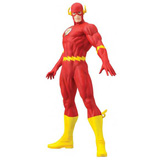 ARTFX DC UNIVERSE THE FLASH