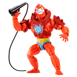MASTERS OF THE UNIVERSE ORIGINS BEAST MAN