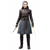 GAME OF THRONES ACTION FIGURE ARYA STARK