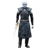 GAME OF THRONES ACTION FIGURE NIGHT KING