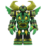 MECHA AZTECA JUNGLE EDITION