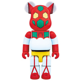 BE@RBRICK 400% GETTER 1