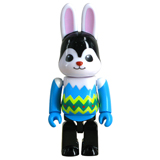 R@BBRICK 100% EASTER 2016 BLUE