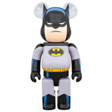 BE@RBRICK 1000% BATMAN THE ANIMATED SERIES