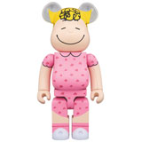 BE@RBRICK 1000% PEANUTS SALLY BROWN