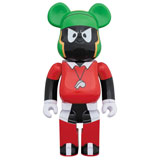 BE@RBRICK 1000% SPACE JAM MARVIN THE MARTIAN