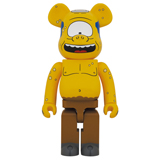 BE@RBRICK 1000% THE SIMPSONS CYCLOPS