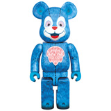 BE@RBRICK 400% MILK BOY TOYS THE IT BEAR