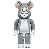 BE@RBRICK 400% TOM AND JERRY TOM