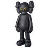 KAWS COMPANION BLACK OPEN EDITION