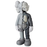 KAWS COMPANION FLAYED GREY OPEN EDITION