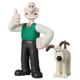 UDF WALLACE & GROMIT 2-PACK