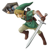 UDF ZELDA TWILIGHT PRINCESS LINK