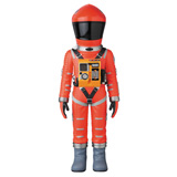 VCD 2001 A SPACE ODYSSEY SPACE SUIT RED