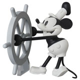 UDF DISNEY MICKEY MOUSE STEAMBOAT WILLIE