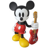 VCD DISNEY MICKEY MOUSE GUITAR
