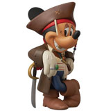 VCD DISNEY MICKEY MOUSE JACK SPARROW VER. 2