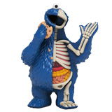 XXRAY PLUS SESAME STREET COOKIE MONSTER