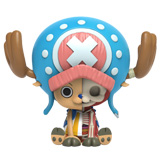 XXRAY PLUS ONE PIECE CHOPPER
