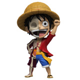 XXRAY PLUS ONE PIECE LUFFY