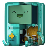 XXRAY PLUS ADVENTURE TIME BMO CLEAR
