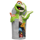 XXRAY PLUS SESAME STREET OSCAR THE GROUCH