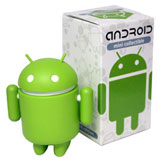 MINI ANDROID STANDARD GREEN