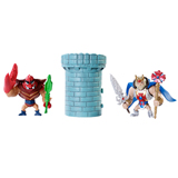 MOTU MINIS KING HE-MAN VS. CLAWFUL 2-PACK