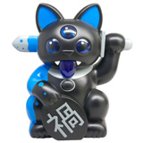 MISFORTUNE CAT
