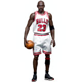 REAL MASTERPIECE MICHAEL JORDAN HOME EDITION 1/6 ACTION FIGURE