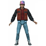 BACK TO THE FUTURE PART II ULTIMATE MARTY MCFLY