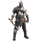 GOD OF WAR KRATOS 7-INCH ACTION FIGURE