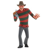 TOONY TERRORS A NIGHTMARE ON ELM STREEET FREDDY