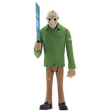 TOONY TERRORS FRIDAY THE 13TH JASON