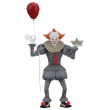 TOONY TERRORS IT 2017 PENNYWISE
