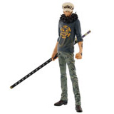 ONE PIECE MASTER STARS PIECE TRAFALGAR LAW SPECIAL VERSION