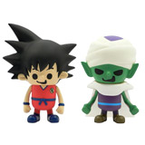 PANSON WORKS DRAGON BALL  SET 1