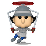 POP! ANIMATION INSPECTOR GADGET FLYING