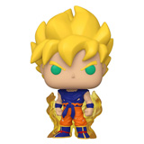 POP! ANIMATION DRAGON BALL Z SS GOKU FIRST APPEARANCE