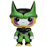 POP! ANIMATION DRAGON BALL Z PERFECT CELL