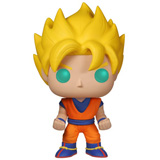 POP! ANIMATION DRAGON BALL Z SUPER SAIYAN GOKU