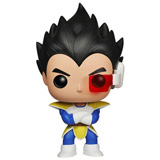 POP! ANIMATION DRAGON BALL Z VEGETA
